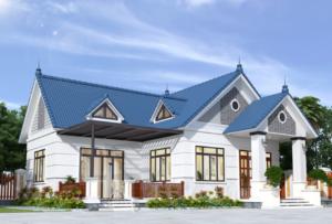 Bạn có biết chi phí lợp ngói mái nhà bao nhiêu không?