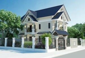 Làm mái nhà Thái có đẹp và bền không?