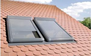 Làm mát mái nhà - giải pháp hoàn hảo cho ngôi nha