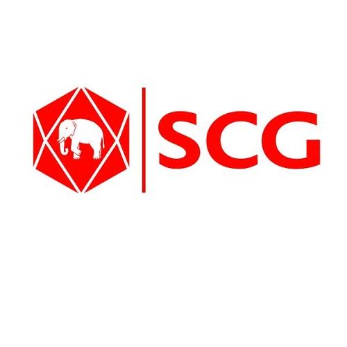 logo ngoi thai scg