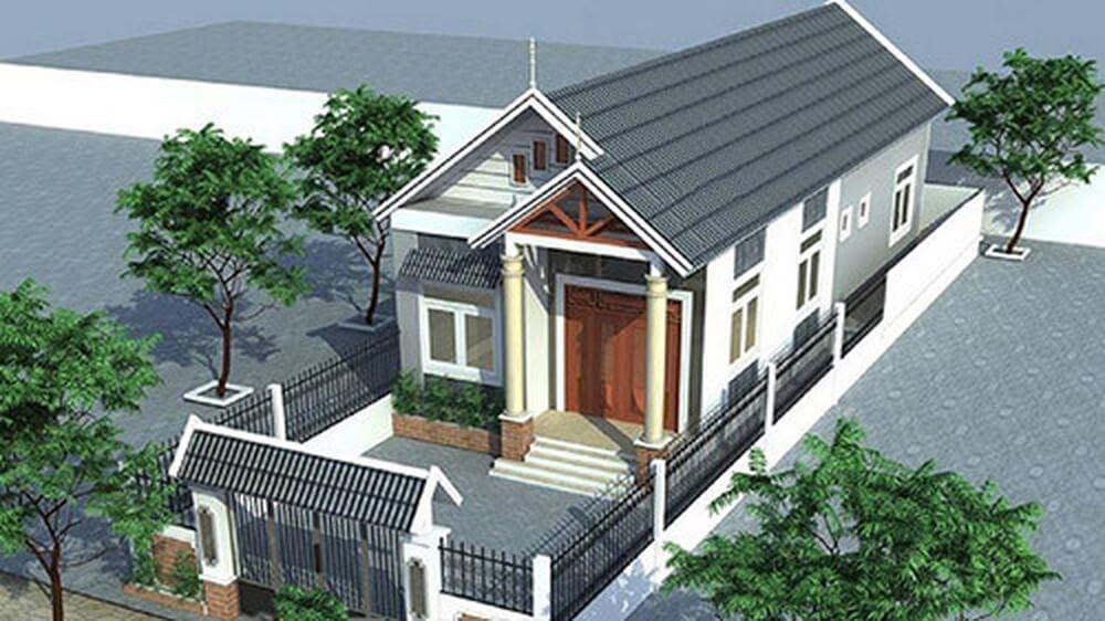 Chi phí lợp mái ngói nhà là bao nhiêu?