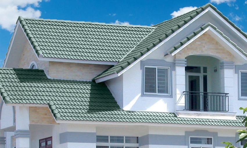 Kinh nghiệm chọn ngói lợp nhà tốt nhất