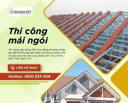 mainhaviet.com- thi cong mai ngoi banner home