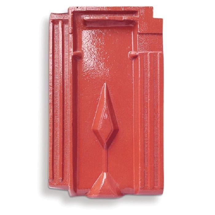 Ngói tráng men prime được sử dụng nhiều khi lợp mái nhà