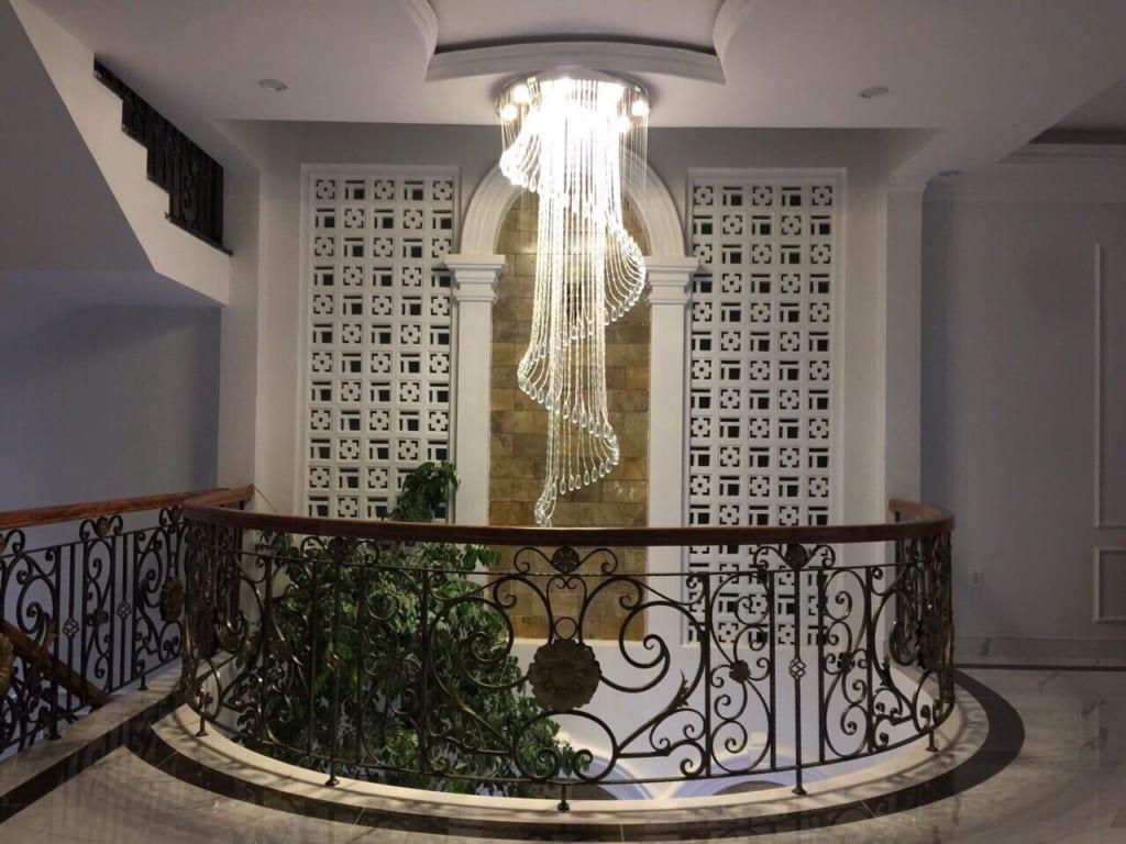 Mái Nhà Việt địa chỉ cung cấp gạch bông gió chất lượng, giá tốt