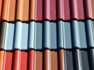 Ngói màu chống nóng, chống nắng và nấm mốc hiệu quả hơn