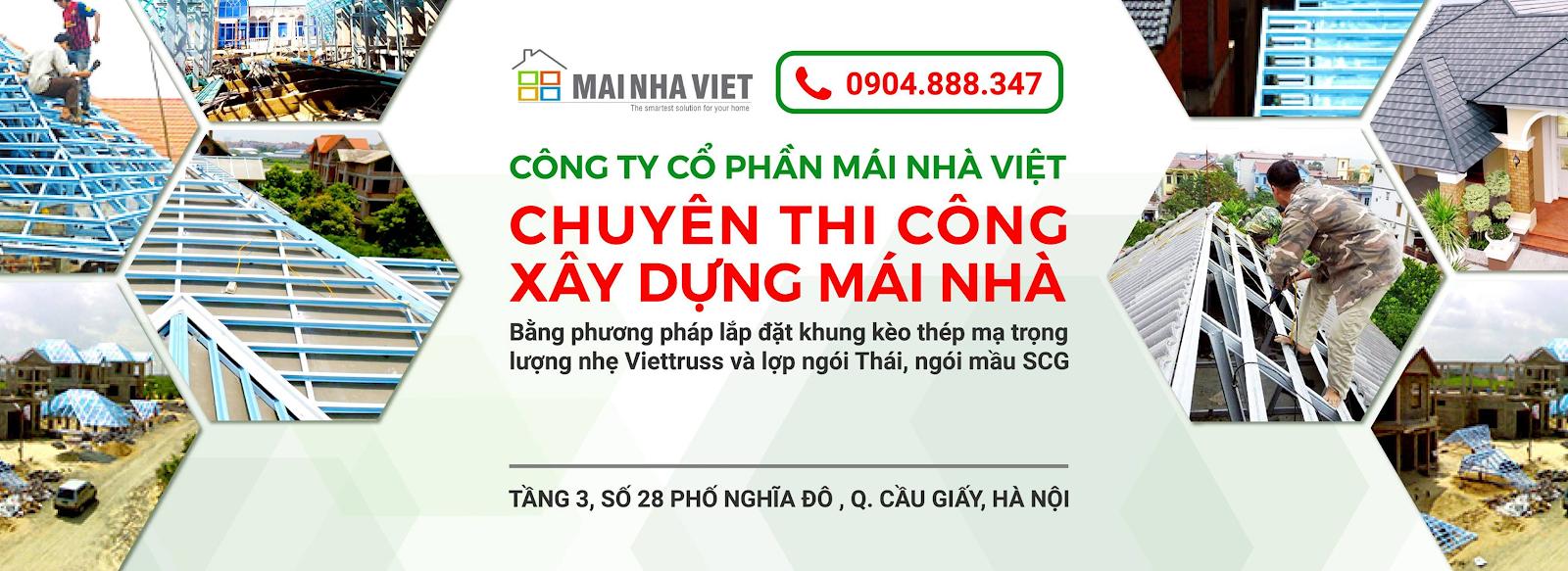 Mái Nhà Việt - Địa chỉ cung cấp, thi công ngói lợp Prime chính hãng giá tốt