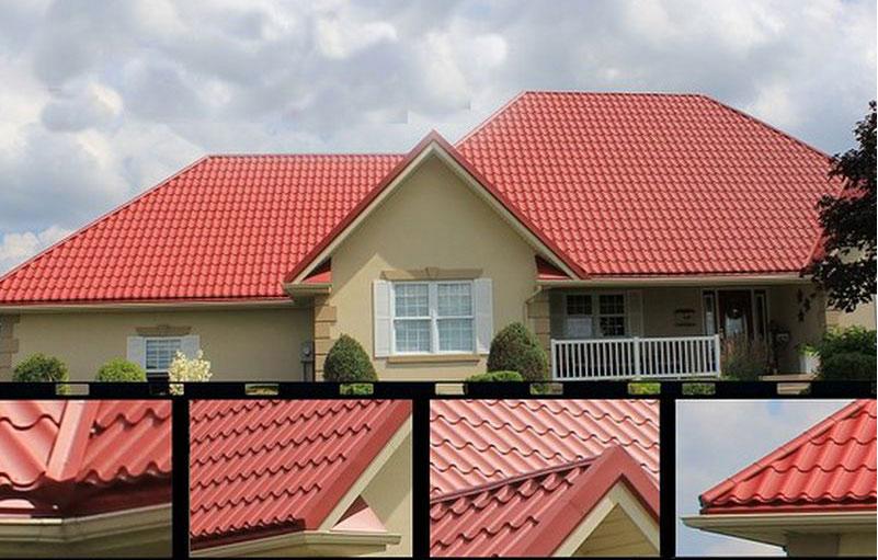 Nhận báo giá thi công mái nhà chi tiết