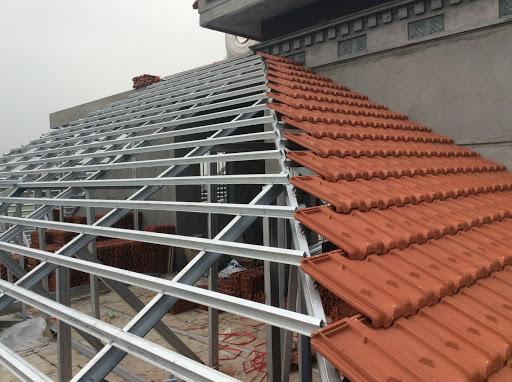 Mái nhà Việt - Đơn vị thi công mái nhà chuyên nghiệp hàng đầu