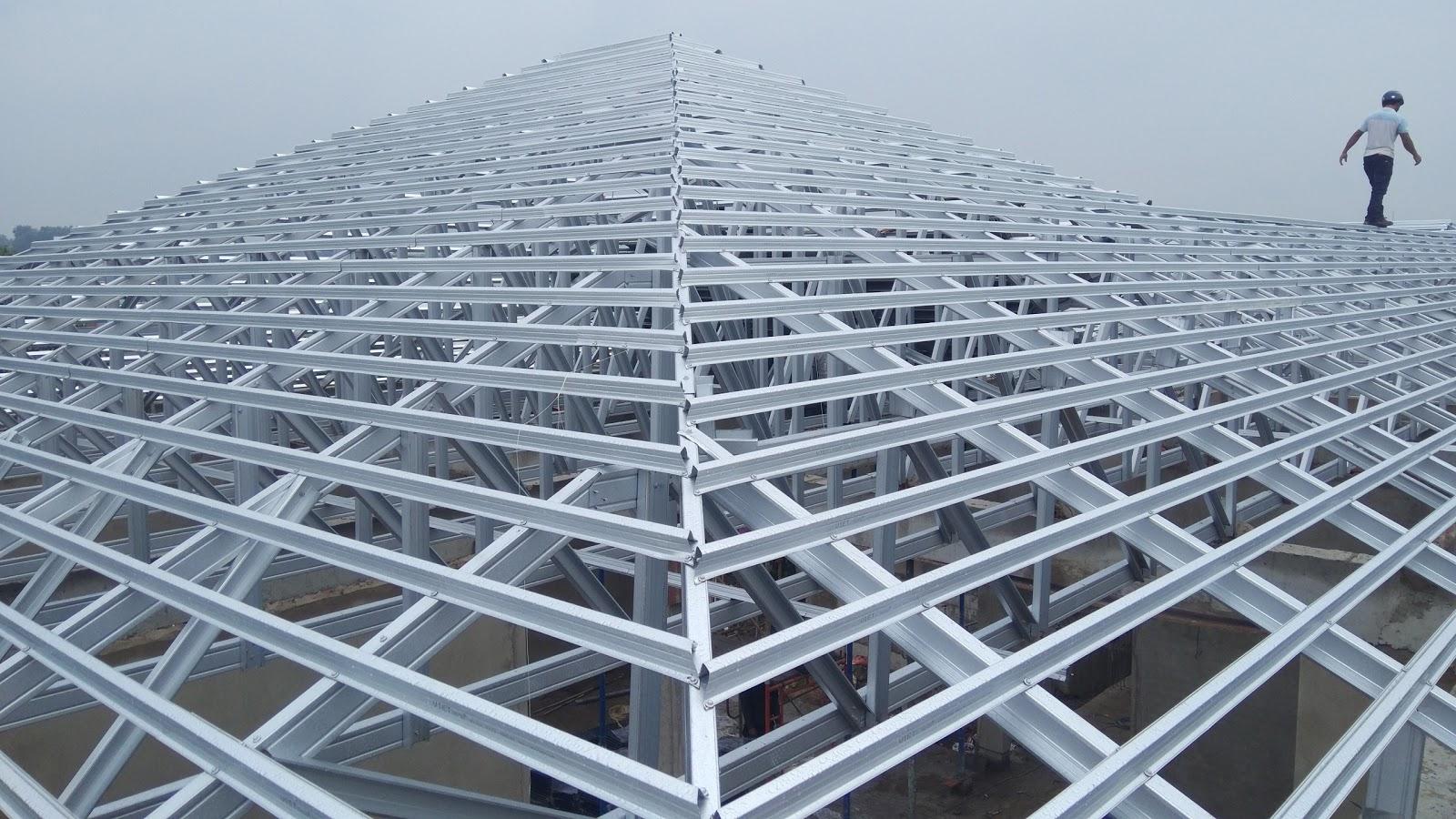 Báo giá thi công mái nhà ở Hưng Yên