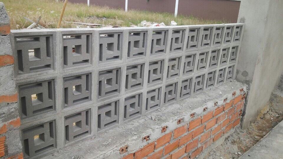 Mái Nhà Việt đưa ra đơn giá thi công gạch bông rất rẻ